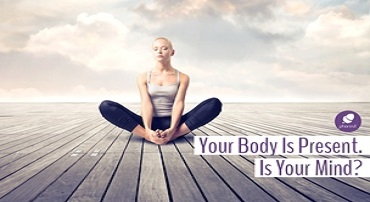Wellness Blog Reveals Benefits Of Mindfulness In Salons