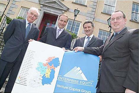 €6 million Equity boost for Regions