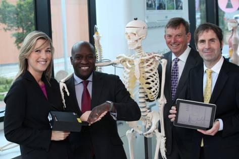 AIB Seed Capital Fund co-invests €1.5m in Crescent Diagnostics Limited