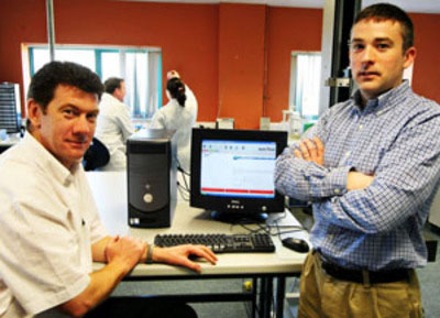 New headquarters for medical devices company