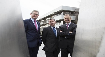 Portlaoise firm win big Samsung contract