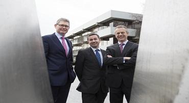 Portlaoise firm win big Samsung contract
