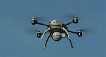 Are Drones a fad or here for Good?